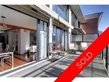 Yaletown Condo for sale:  2 bedroom 1,100 sq.ft. (Listed 2012-03-20)