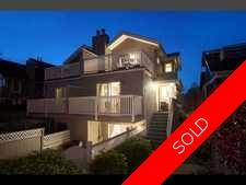 Cambie Townhouse for sale:  3 bedroom 1,549 sq.ft. (Listed 2010-04-17)