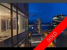 Coal Harbour Condo for sale:  2 bedroom 885 sq.ft. (Listed 2010-07-12)